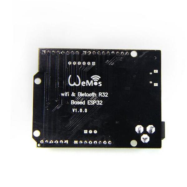 WemosD1 R32