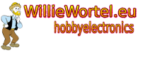 Willie Wortel hobbyelectronics