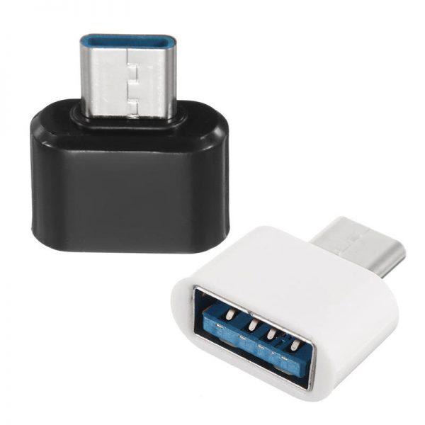 OTG USB-C