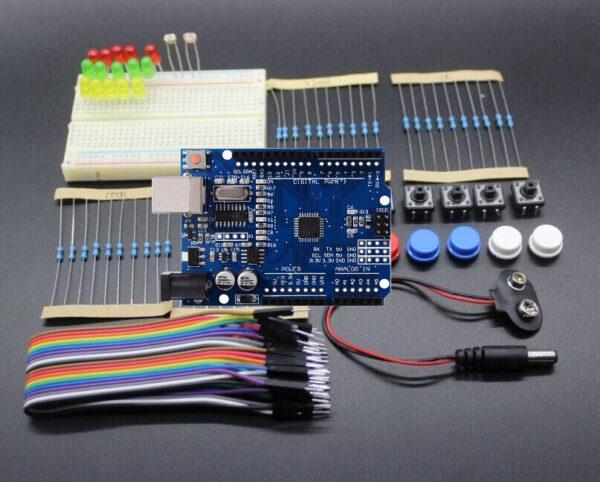 Arduino Uno Starters set